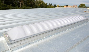 SunLite Strip™ Daylighting System