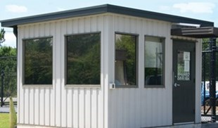 Small Space / Panl-Line™ 		Self-Storage